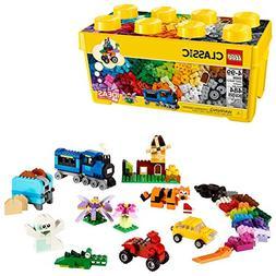 10696 LEGO Classic LEGO Medium Creative Brick Box