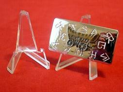 "~12 Best Value 2-1/8"" Display Stands For Belt Buckle Buckles"