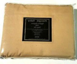 1200 Count King Size Bed Sheets Set Oversized Egyptian Elega