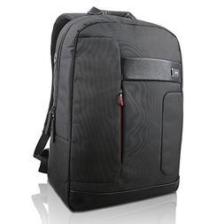 "Lenovo 15.6"" Laptop Backpack by NAVA - Black"