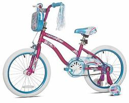 18'' Girls Kent Mischief Bicycle Bike Cycling Holiday Toy Gi