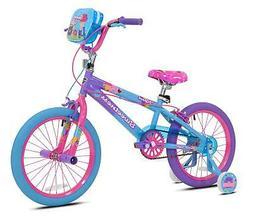 "Kent 18"" Sweetness Girls Bike Height 38"" & Up Training Wheel"