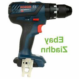 BOSCH 18V HAMMER DRILL DRIVER HDS181A CORDLESS 18 V VOLT 1/2