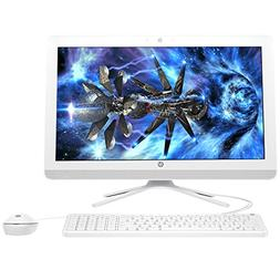 HP 22-b016 All-in-One Desktop  with Windows 10