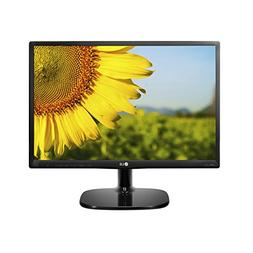 LG 24MP48HQ-P 24-Inch IPS Monitor with Screen Split