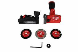 Milwaukee 2522-20 M12 FUEL 3 in. Compact Cut Off Tool