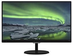 Philips 257E7QDSB 25-Inch IPS LED-Lit LCD Monitor, Full HD R
