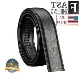 3.5 cm Belt Strap for Automatic Ratchet Buckles Belts