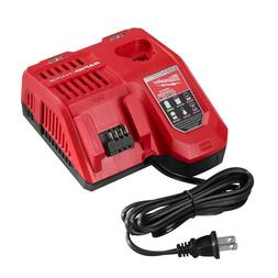 Milwaukee 48-59-1808 M18 and M12 Rapid Battery Charger Dual