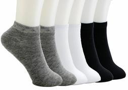6 12 packs ankle cool socks sport