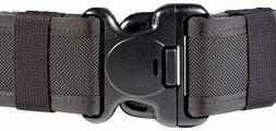 Bianchi 90062 Black Molded Cop-Lok Replacement Belt Buckle F