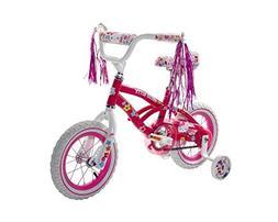 """Hello Kitty Girls 12"""" Bike, Small, Pink/White"""