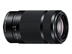 Sony E 55-210mm F4.5-6.3 Lens for Sony E-Mount Cameras  - In