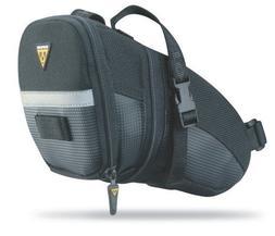 Topeak Aero Wedge Seat Bag, Large