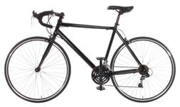 Vilano Aluminum Road Bike Large  Commuter Bike Shimano 21 Sp