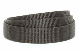 "Anson Belt & Buckle- 1.25"" Nylon Ratchet Belt Strap"