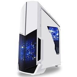 SkyTech ArchAngel GTX 1050 Ti Gaming Computer Desktop PC FX-