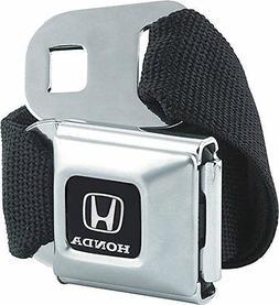 Authentic Black HONDA Logo Seat Belt Buckle Belt BuckleDown