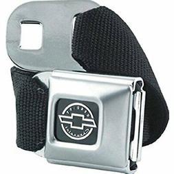 Authentic CHEVROLET Chevy Logo Seat Belt Buckle Belt BuckleD