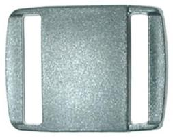 Gould & Goodrich B2010 Grab-Resistant Belt Buckle fits 2-1/4