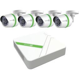 Ezviz BD-1424B1 Ezviz 4-Channel 1080p Analog Security System