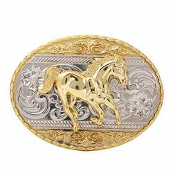 Belt Buckle,Western Cowboy Rodeo Belt Buckles for Men and Wo