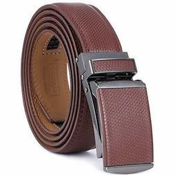 Belts Marino Avenue Men's Genuine Leather Ratchet Dress With