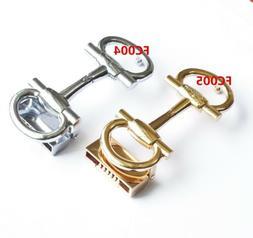 Best selling Salvatore Feragamo belt buckle, For 35mm men/wo