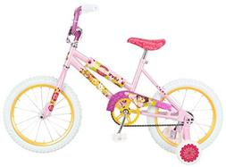 Dora Bicycle, Pink, 16""