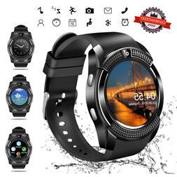 Bluetooth Smart Watch with Camera Unlocked Smart Watch Phone