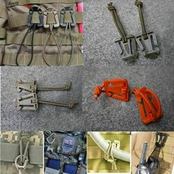 Camping Training Military Belt Buckle Hunting Lock Equipment
