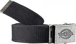 canvas work wear belt buckle fastening fashion