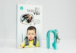 The Car Seat Key - EASY CAR SEAT UNBUCKLE by NAMRA Made in U