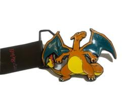Charizard Pokemon Animated TV Series  Belt Buckle New with T