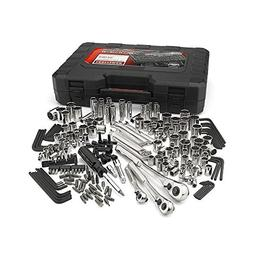 Craftsman 230-Piece Mechanics Tool Set - Great Set For A Wor