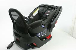 Britax Endeavours Infant Car Seat 3 Layer Impact Protection