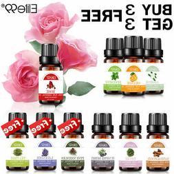 Elite99 Essential Oil 100% Pure Aromatherapy Fragrance Diffu