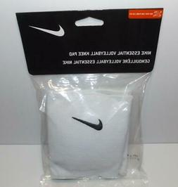 Nike Essentials VB Knee Pad  - White, XLG/XXL