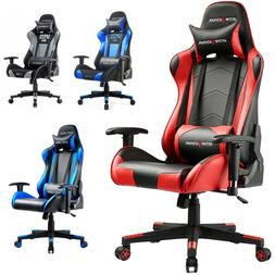 GTracing Executive Racing chair gaming chair Ergonomic PU Le