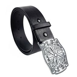 Far Cry 5 Father Belt and Buckle Joseph Seed Cosplay Buckles