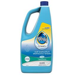 Pledge FloorCare Multi Surface Concentrated Cleaner - Fresh