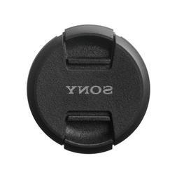 Sony 55mm Front Lens Cap ALCF55S