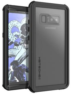 For Galaxy Note 8 Case | Ghostek NAUTICAL Heavy Duty Shockpr