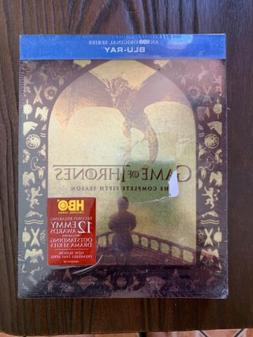 Game of Thrones: The Complete Fifth Season  Unopened Season