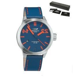 HAEMMER HQ-18 PALAU LIMITED Edition 22.14 XXL women's watch