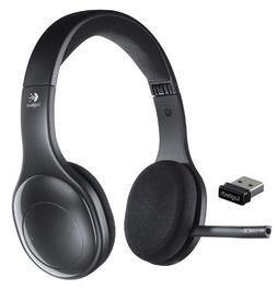 Logitech Headset 981-000337 Wireless H800