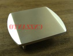 Heavy duty Compact stainless steel Classical Belt Buckles fo