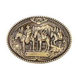 Horse Western Men's Belt Buckles for women Texa Cowboy Rodeo