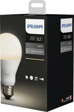 Philips hue White - Extension Bulb A19 - 9.50 W - 120 V AC,