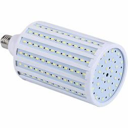 Huge Super Bright 300W Eq LED Bulb 216-Chip Corn Light E26 5